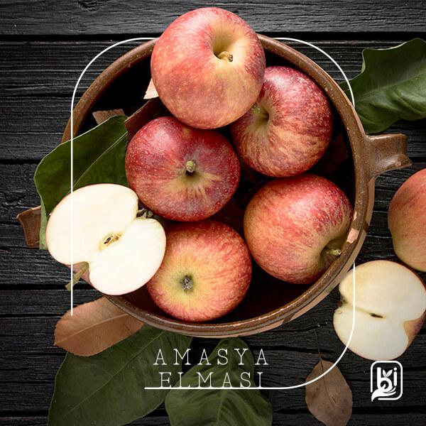 Amasya Elması (1kg)