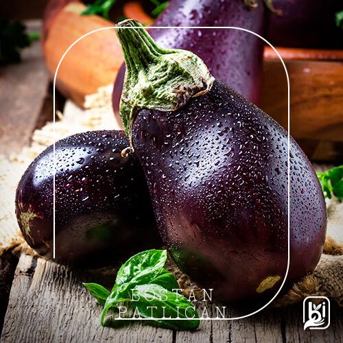 Bostan Patlıcan (1 kg)