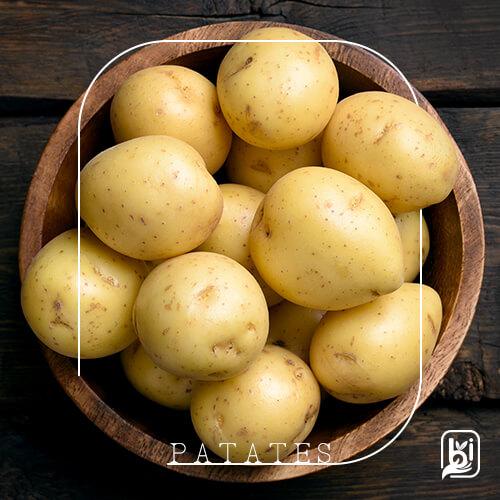 Patates (1kg)
