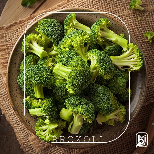 Brokoli (1kg)