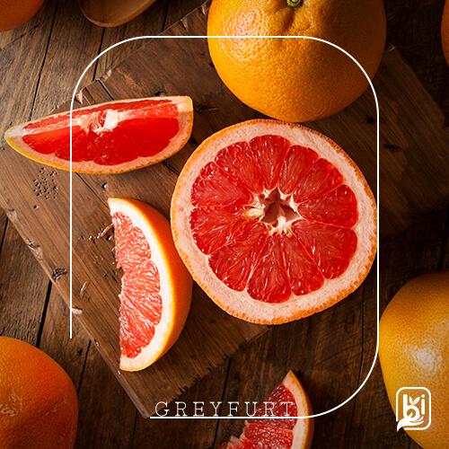Greyfurt (1kg)