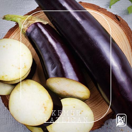 Kemer Patlıcan (1kg)