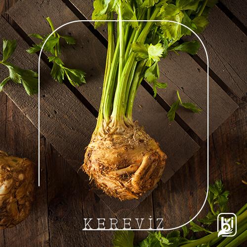 Kereviz (1kg)