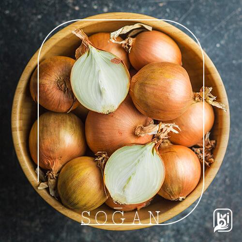 Kuru Soğan (1kg)