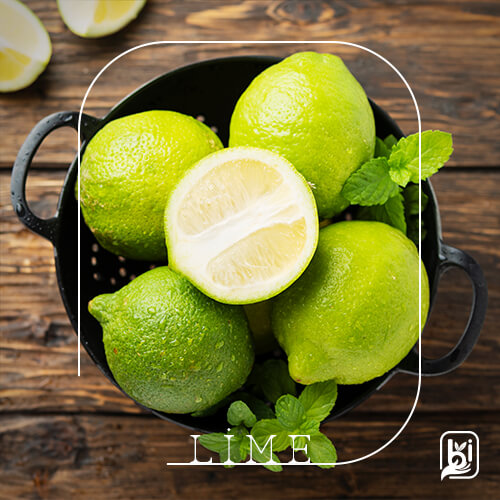 Lime (250 GR)