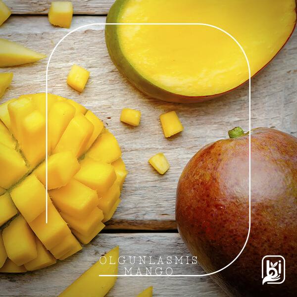 Olgunlaşmış Mango (1 Adet)