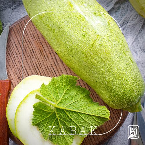 Sakız Kabak (1kg)