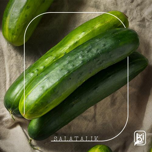 Salatalık (1kg)
