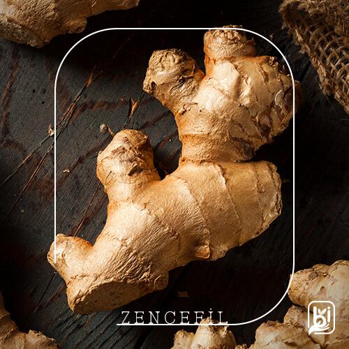 Zencefil (250gr)